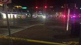 Man injured in shooting near Cocowalk