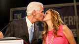 Charlie Crist, wife to divorce
