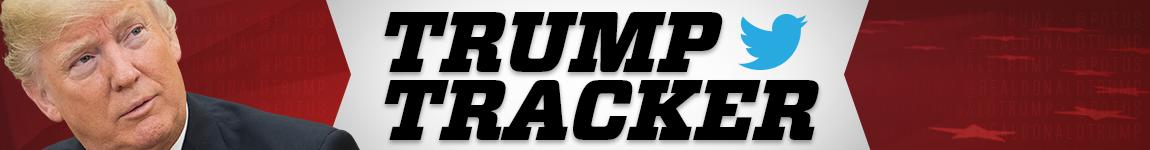 Trump Tracker