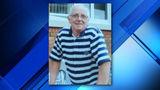Hollywood police seek help finding missing man, 74