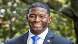Tallahassee mayor, Miami native Andrew Gillum running for governor