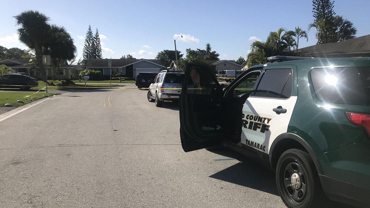 Tamarac homeowner kills man trying break into his car, deputies say