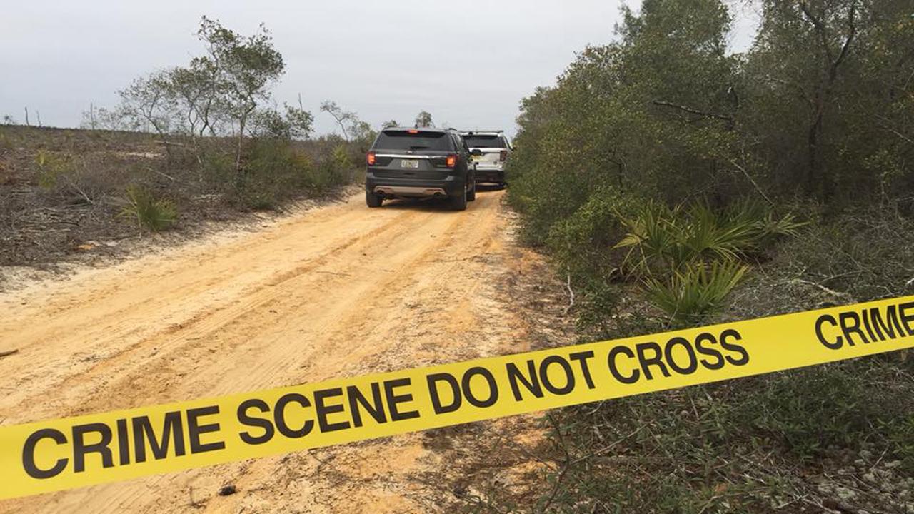 Minnesota man kills girlfriend, baby girl in Florida forest, deputies say