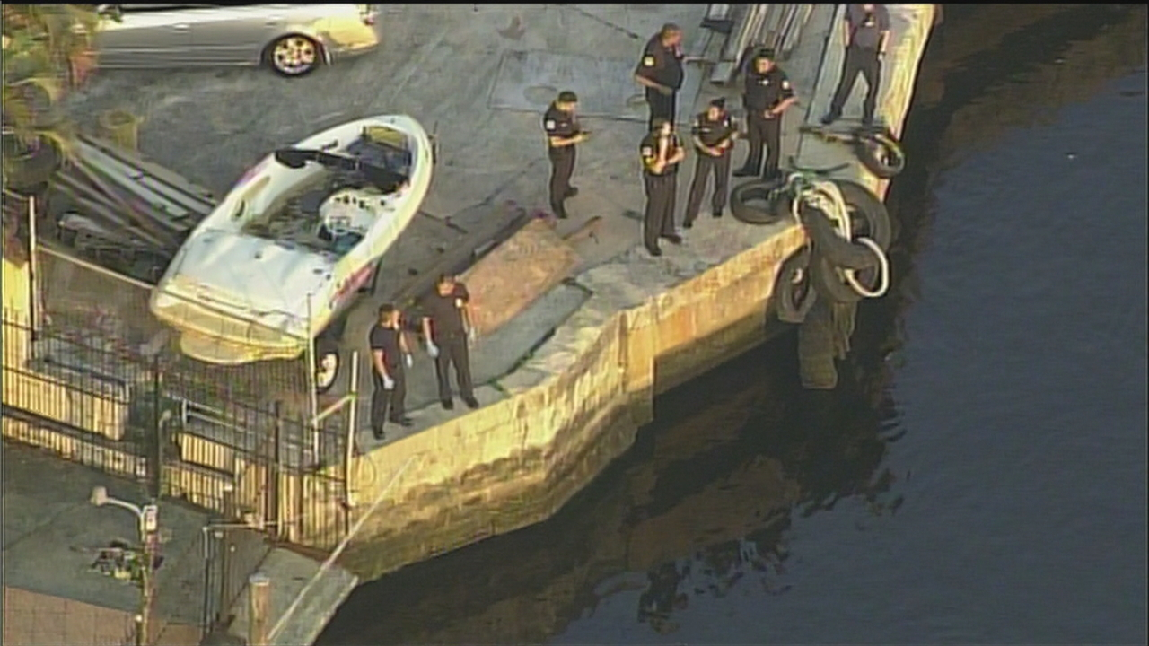 Body found floating in Miami River