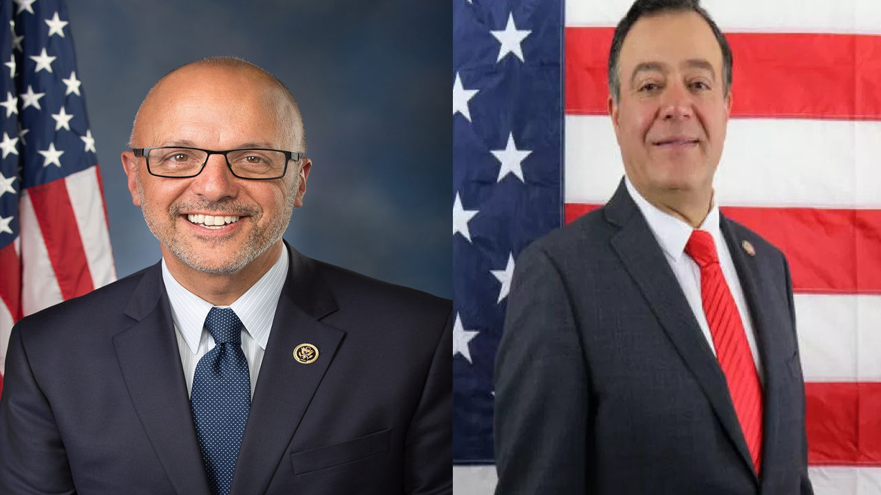 What you need to know about candidates for Florida's 22nd Congressional District