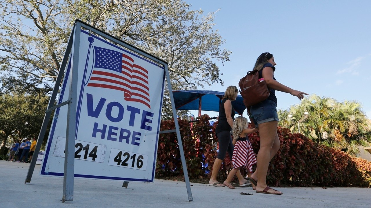 5 things to watch as Florida votes in the midterms