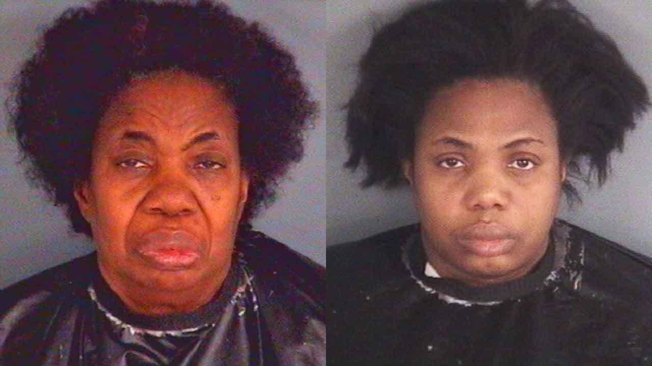 Grandmother, aunt kept Florida boy locked in box, police say