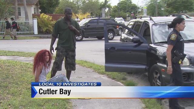 Miami Dade County public schools top Florida's school fighting
