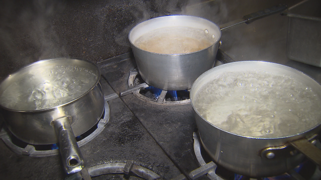 Boil-water order impacts isles in Fort Lauderdale