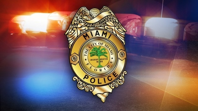 City of Miami Police Department Badge_16227960
