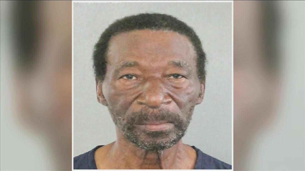 Jeffrey Collie arrested after fatal shooting outside Winn-Dixie