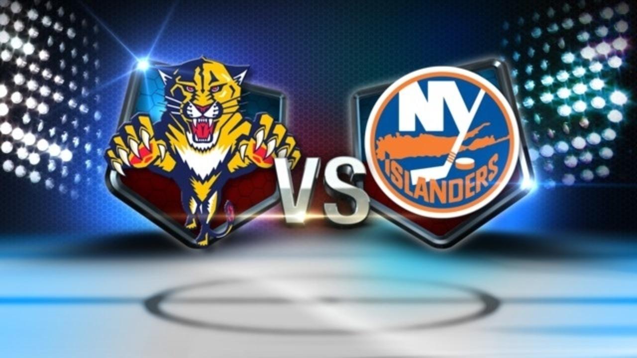 """Résultat de recherche d'images pour """"Florida Panthers vs New York Islanders"""""""