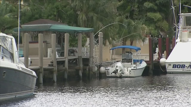 Fort Lauderdale To See High Tides By Weekend