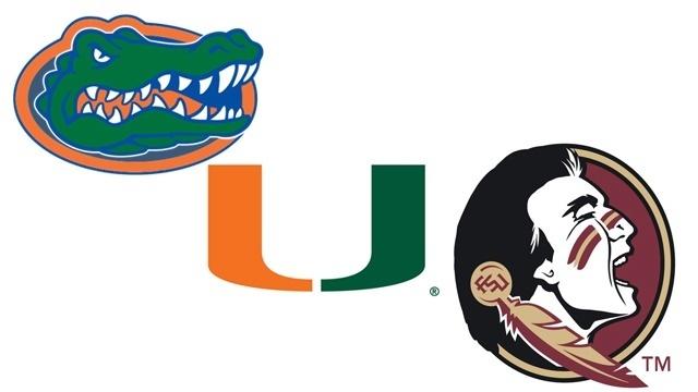 Local10.com reveals Gators, Hurricanes, Seminoles all-time teams