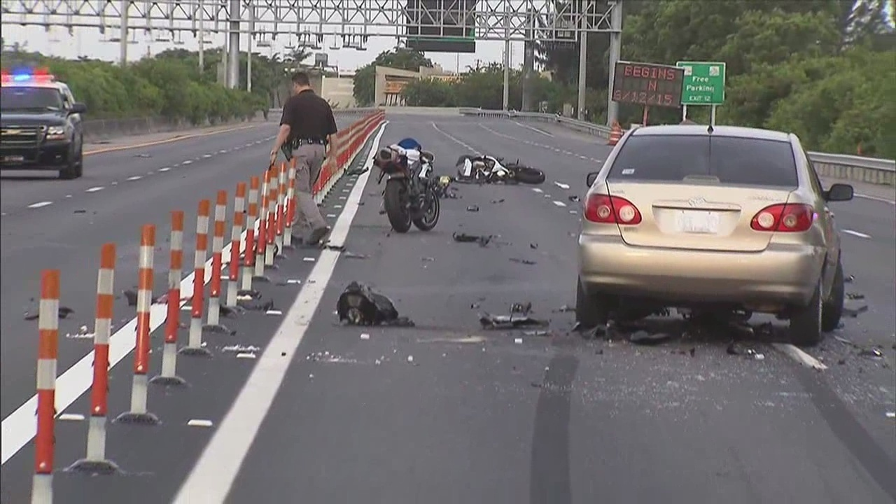 JFE latest on i-95 deadly accident 06/14/2015