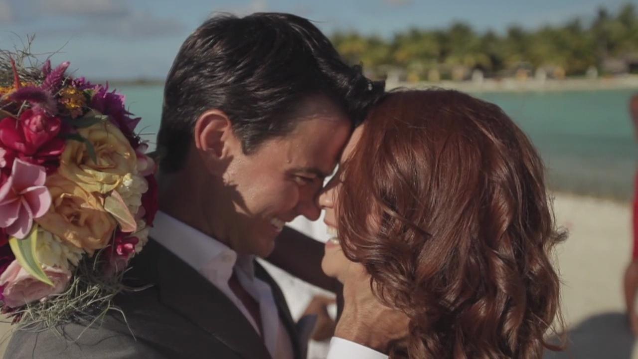 Jacey birch wedding video