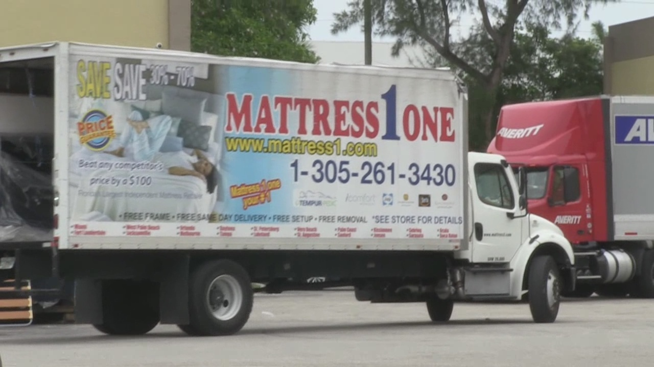 Mattress One Complaints Pour In After Call Christina