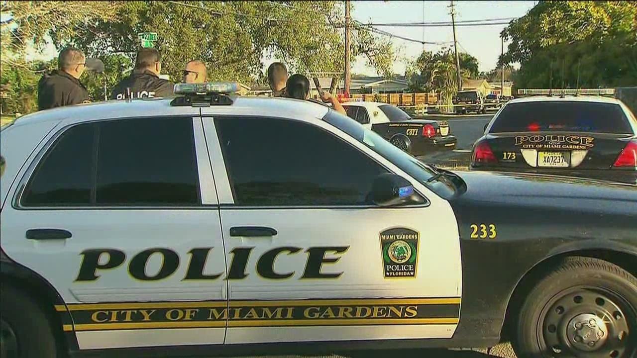 Dispute Between Miami Gardens Police Officers Under Investigation