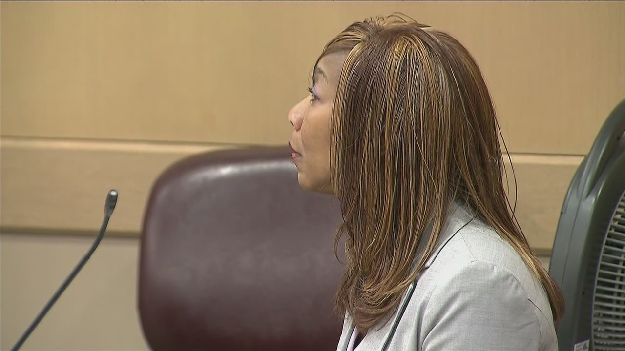 BSO employee guilty of extorting Boca Raton doctor she met on.