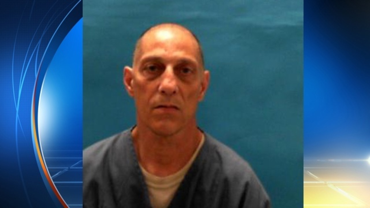 Escaped Palm Beach County Prisoner Possibly Spotted In
