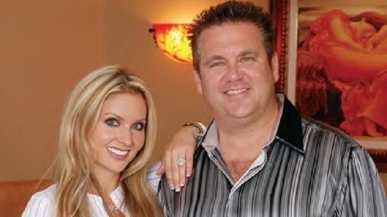 Divorce Finalized For Ponzi Schemer Scott Rothstein