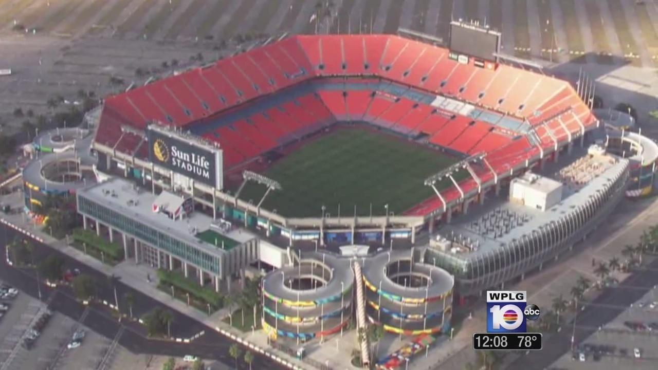 Donna Shalala Says Miami Considering Shared Football