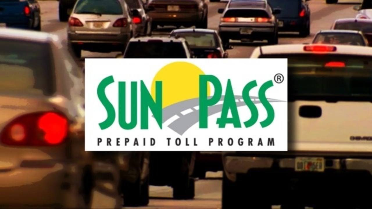 SunPass scam claims customers owe past due tolls