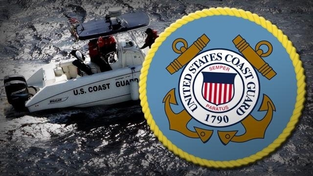 Coast Guard suspends search for aircraft