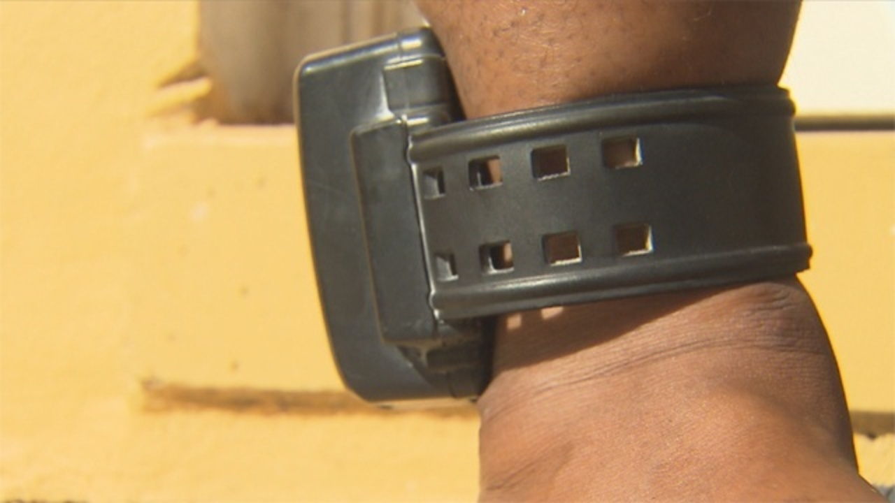 Records show discrepancy in number of ankle monitor alerts,