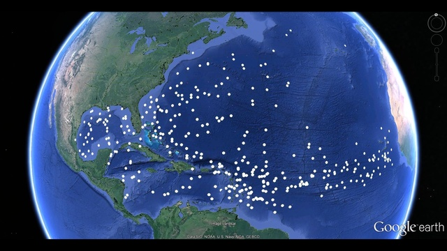 August Formation Points (1851 to 2012)_374
