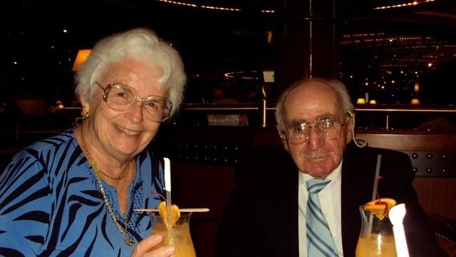 Barbara, Phil Russo