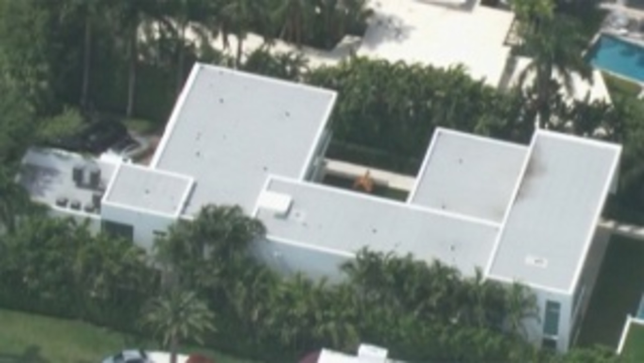 Chris Bosh's house robbed during birthday party