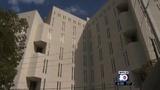 Deputy accused of falsifying records at Broward County Jail