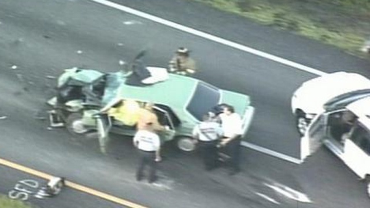 1 Killed After Fatal Crash On Okeechobee Road Near Hialeah