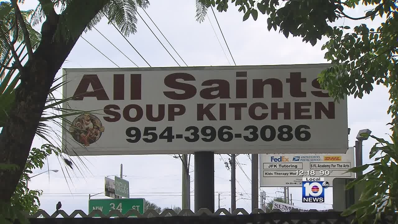 Soup Kitchen Oakland Pittsburgh