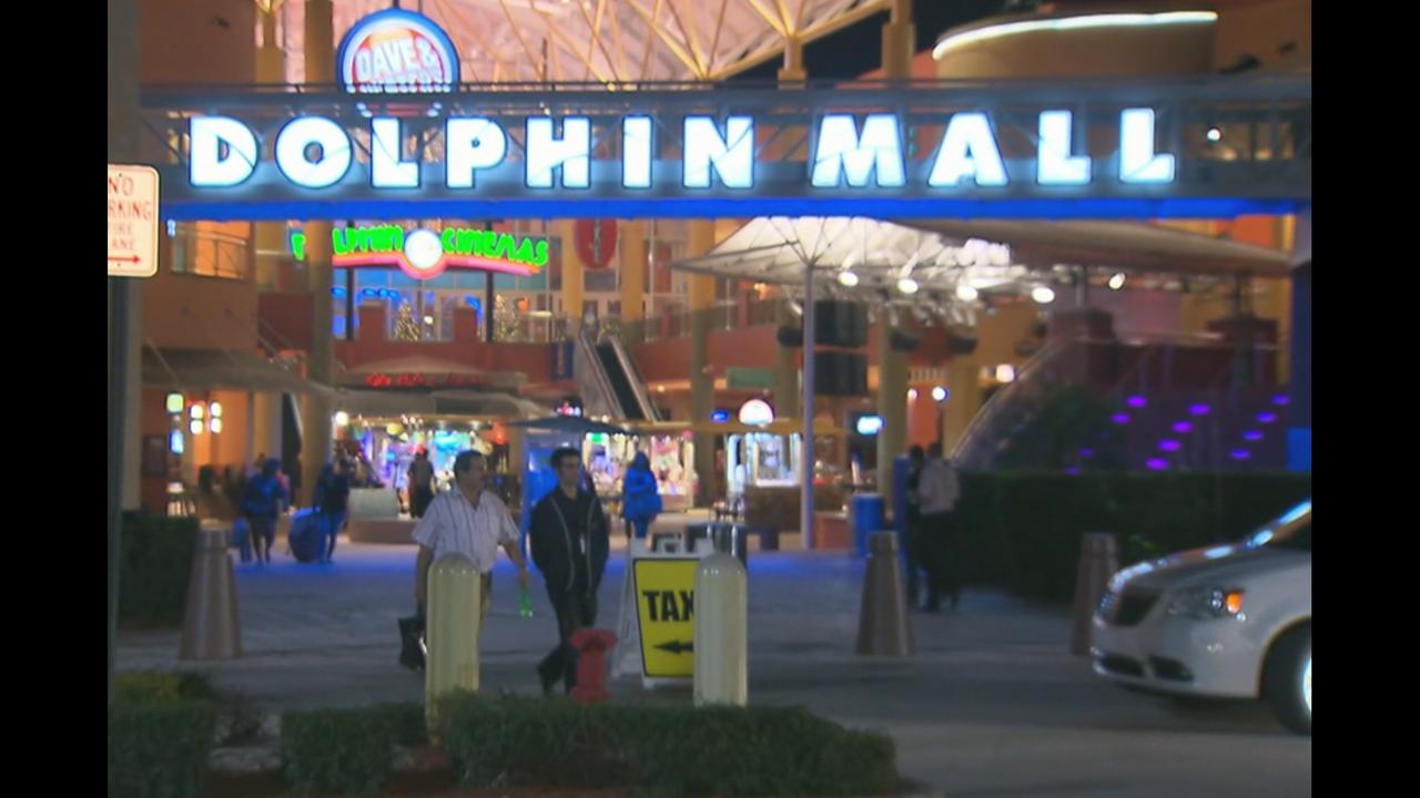 Cars  Dolphin Mall