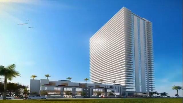 Edgewater building plan