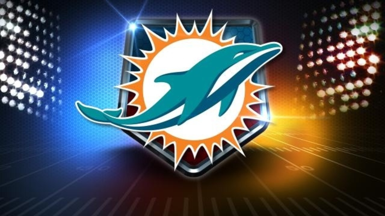 Miami Dolphins Sign Three New Players