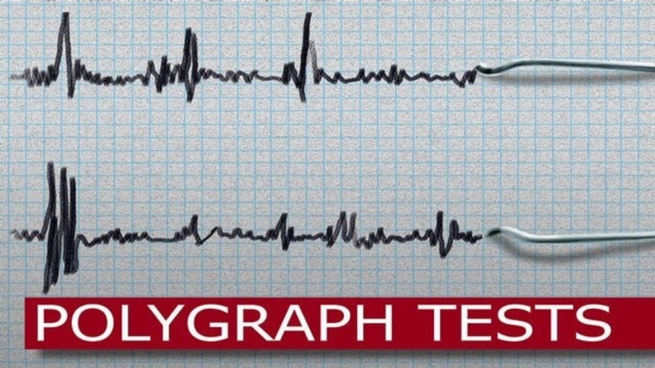 essays on polygraph testing The use of polygraph tests by law enforcement it is relevant to the question on the reliability of polygraph testing and on the thesis that related essays.