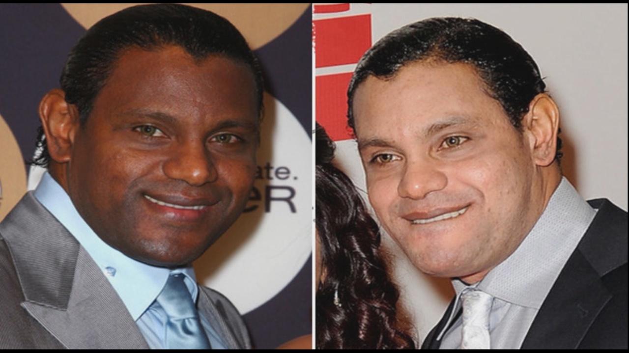 Sammy Sosa Haiti >> Skin can become 'addicted' to bleaching, doctor warns