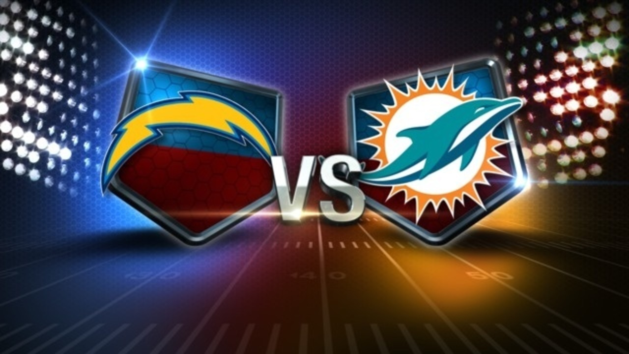San-Diego-Chargers-vs-Miami-Dolphins-NFL