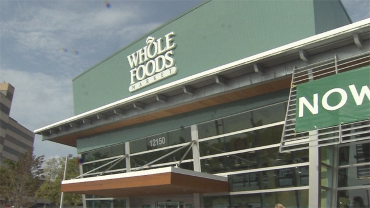 Whole Foods North Miami Grand Opening