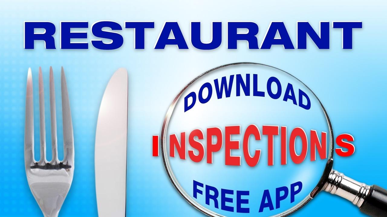 download the local 10 restaurant inspections app. Black Bedroom Furniture Sets. Home Design Ideas