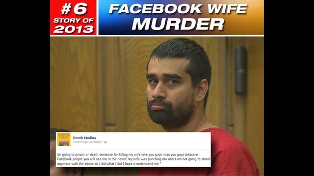 6 Facebook Murder