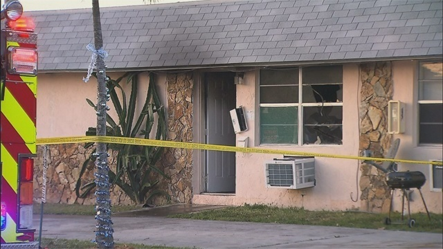 Dania Beach fire apartment_17837168