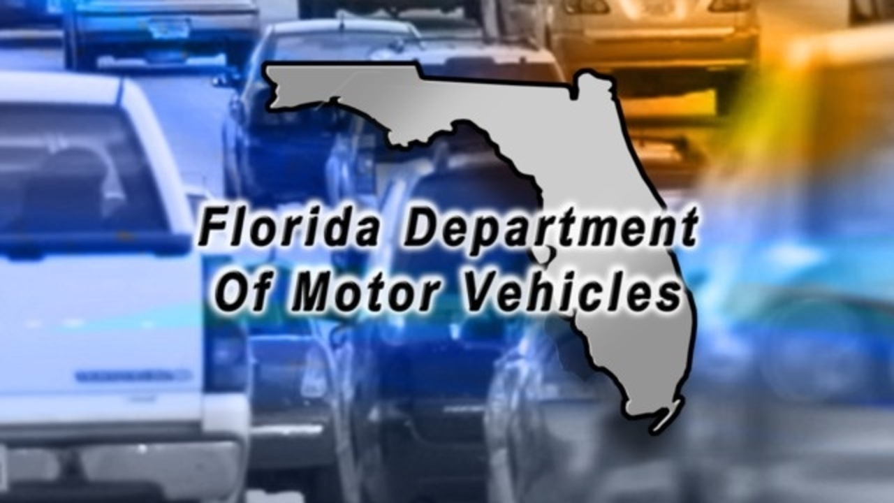 Print version of fla driver 39 s license handbook not available for Broward motor vehicle registration