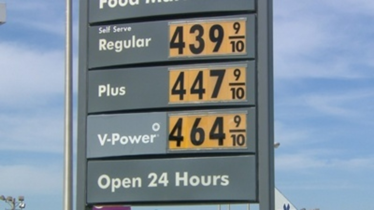Gas Prices In Florida >> Gas Prices In South Florida