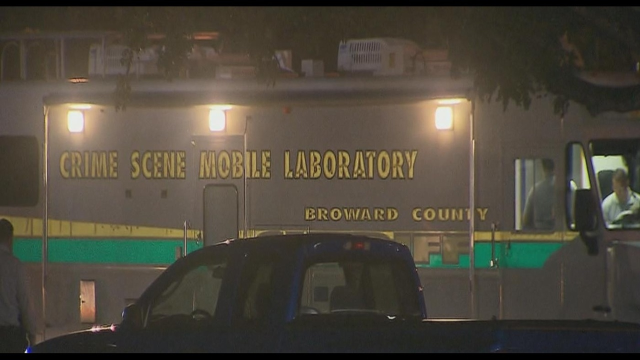 Broward Sheriff\'s Office identifies victim in fatal night club...