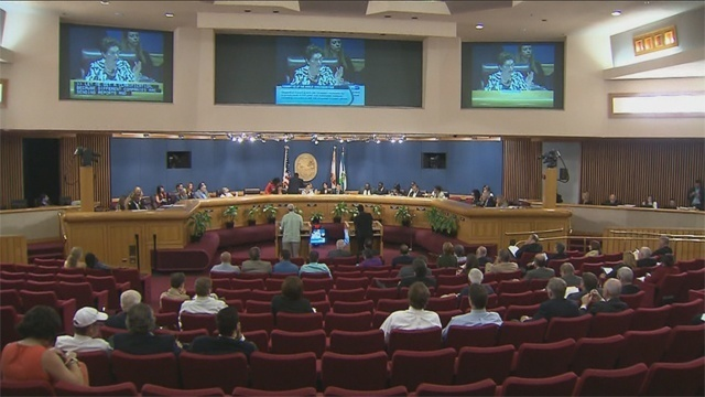 Miami-Dade Commission