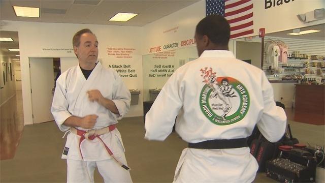 Miami Martial Arts Academy